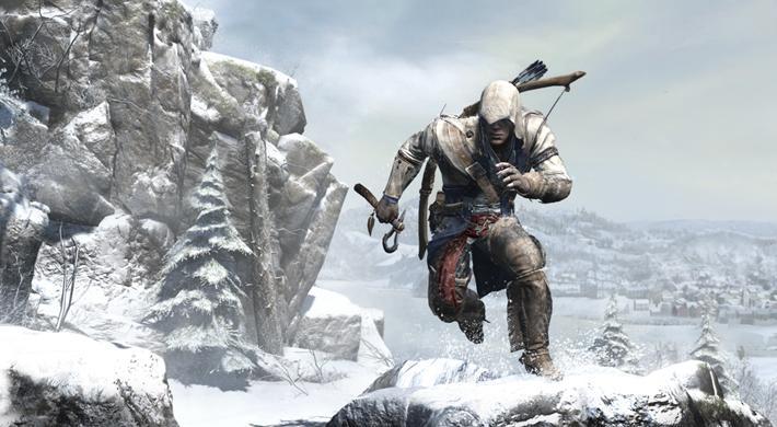 Assassins Creed hits its mark