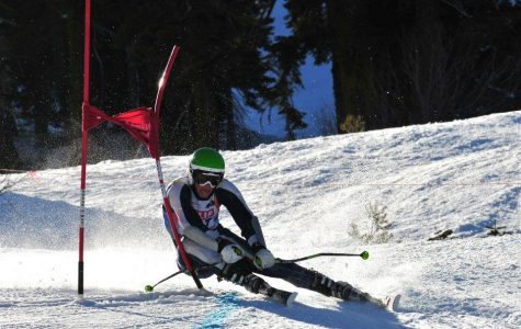 From school to the slopes: former students balance passion and education