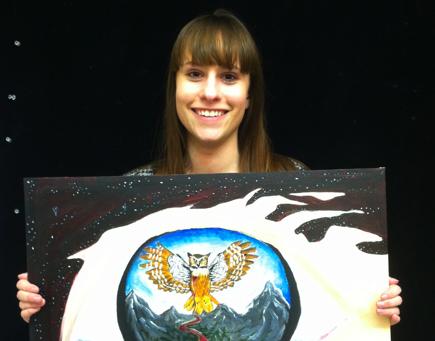 AP Art: College Board meets creative minds