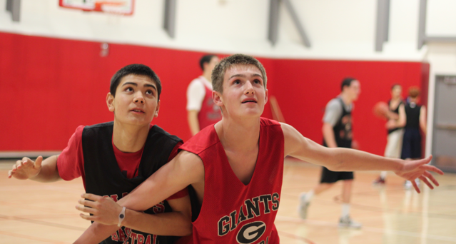 JV basketball off to strong start with new coach