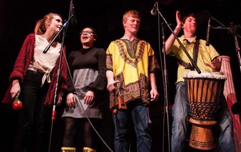 Gallery: Performance Workshop concert