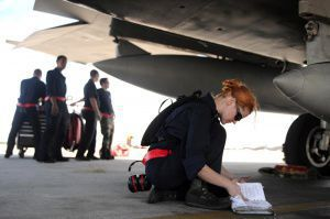 Many woman in the military  continue to serve despite sexual assault by their fellow troops