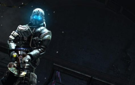 Dead Space 3 burns hopes for future of series
