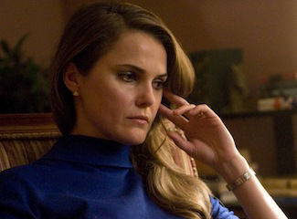Russians invade FX in new drama 'The Americans'