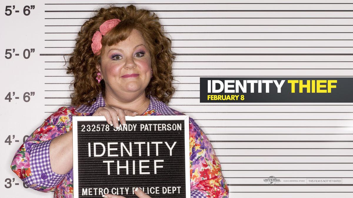 Identity Thief steals the top spot