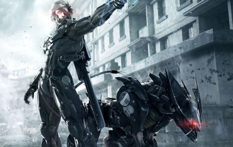 Metal Gear rises to expectations