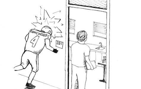 Football contradicts educational goals of school