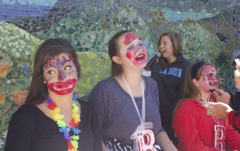 Gallery: Boys makeover girls for Homecoming week