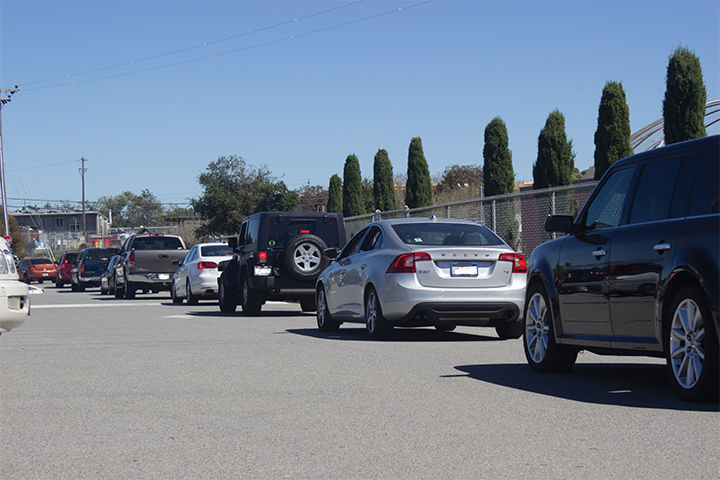 Separate parking permits aimed at provisional rule breakers