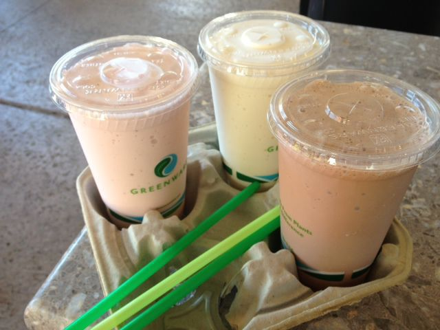 Shake it up, baby: the best milkshakes in Marin