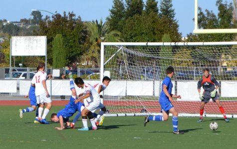 Game Night Recap: Boys' Soccer