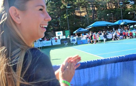 Gallery: Pro tennis-players take Tiburon in the TPC Challenger tournament