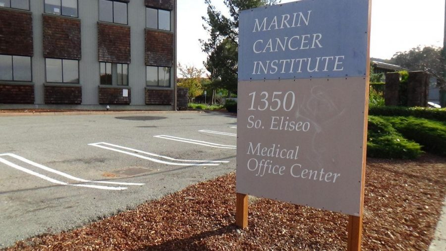 Marin breast cancer rates on a decline