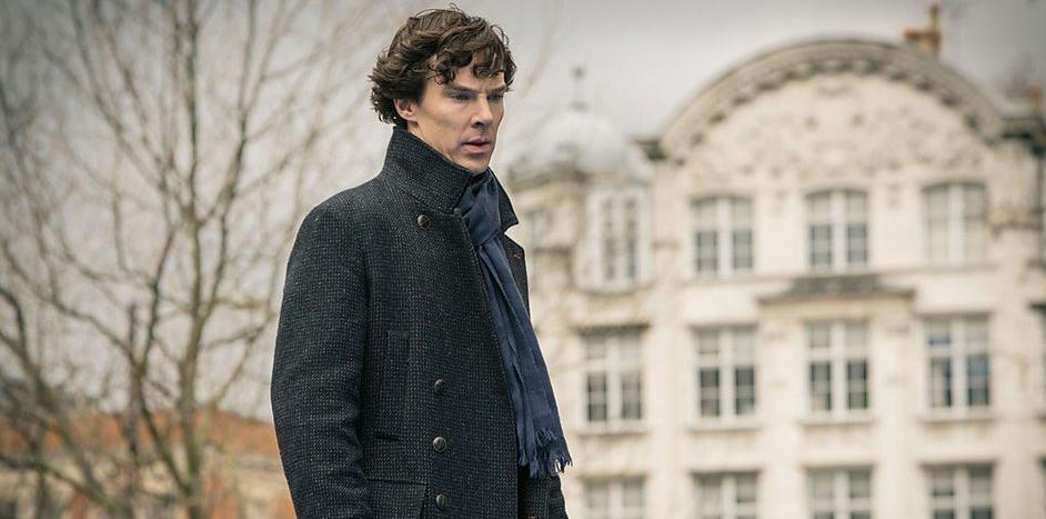 Back to Baker Street: Sherlock satisfies in third season