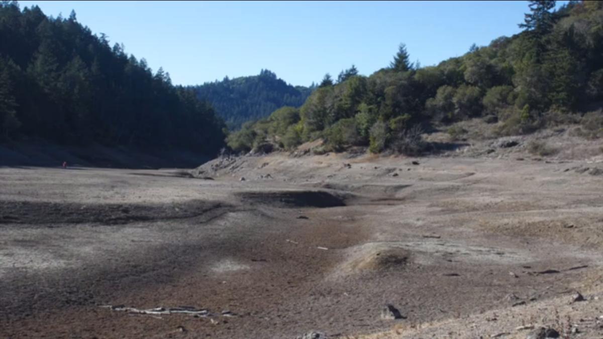 Drought fuels conservation efforts
