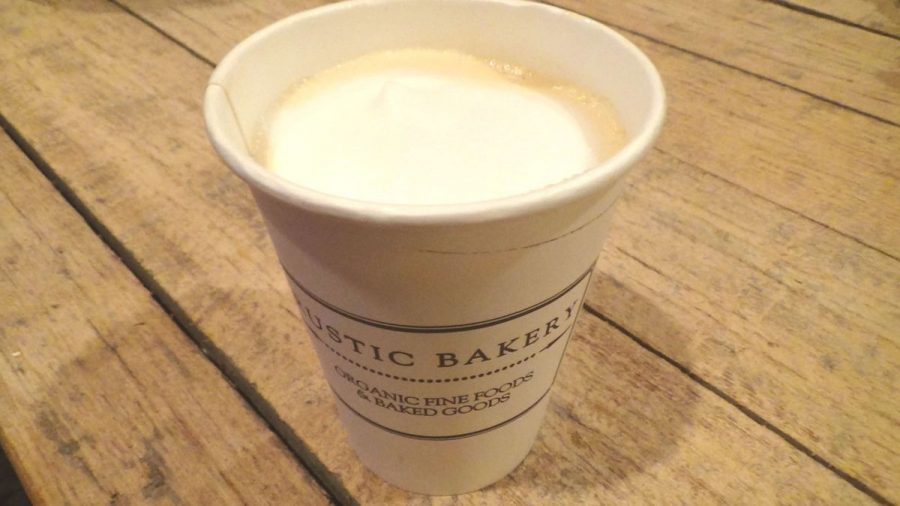 Escape the cold with the best local chai lattes