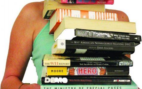 Readers say mandatory reading compromises enjoyment
