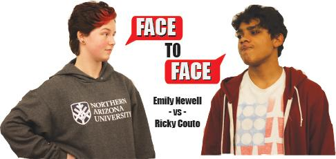 Face to Face: Is Everybody Loves Everybody week worth our time?