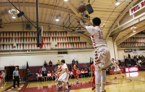 Sports Spotlight: Thompson thrives with improved jump shot