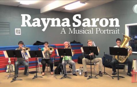 Rayna Saron - A Musical Portrait
