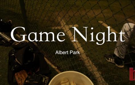 Game Night - Albert Park