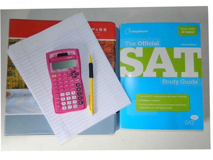 SAT tutoring provides an unfair advantage
