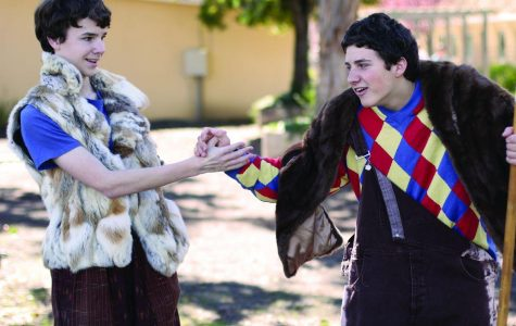 Drama takes on Shakespeare's Winter's Tale