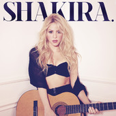 Shakira breaks out of her Latina roots with new album