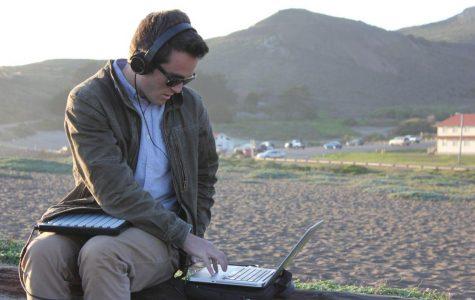 Desk Jams: Edition 1 - Luke Armstrong