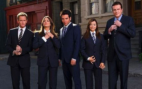 Suit Up for last episode of hit comedy