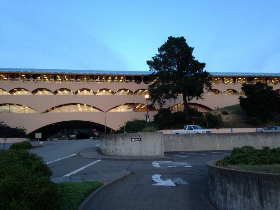 Marin Civic Center library undergoes renovation