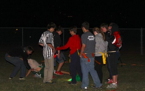Friday Night Live hosts capture the flag to promote sobriety