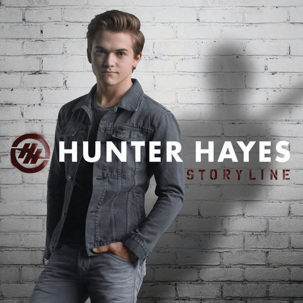Hunter Hayes breaks country stigma with new album