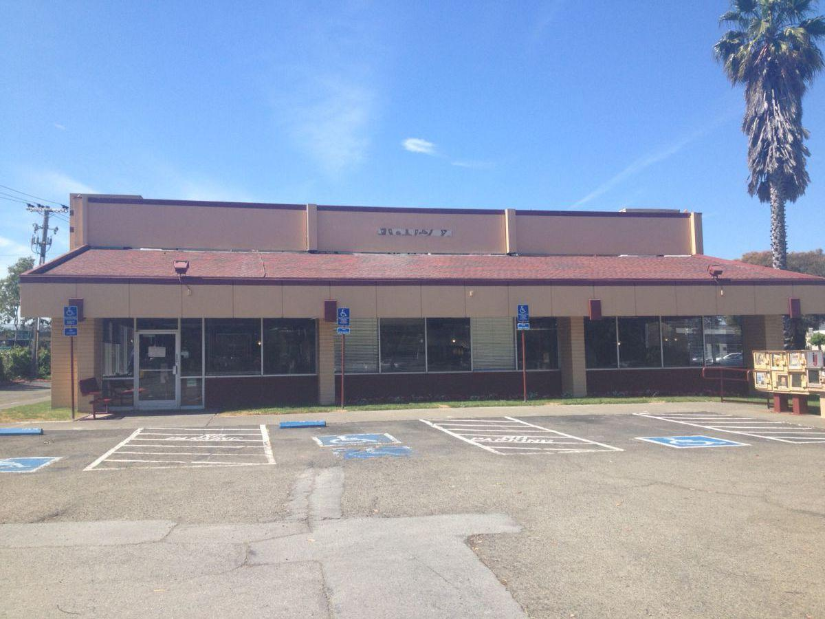 UPDATED: Corte Madera Denny's closes