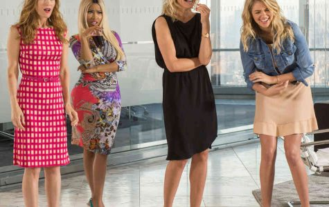 The Other Woman proves to be another cliché female revenge film