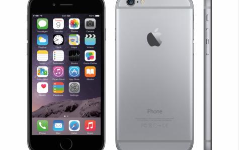 The regular iPhone 6