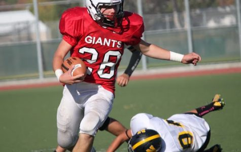 Gallery: Freshman football routs Novato at Homecoming game