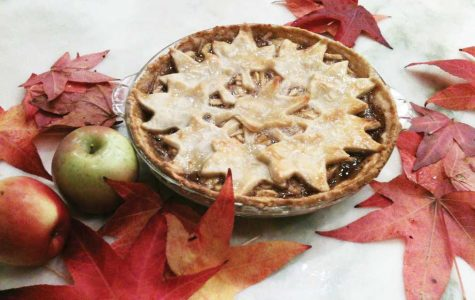 Tips to reinvent standard autumn pies