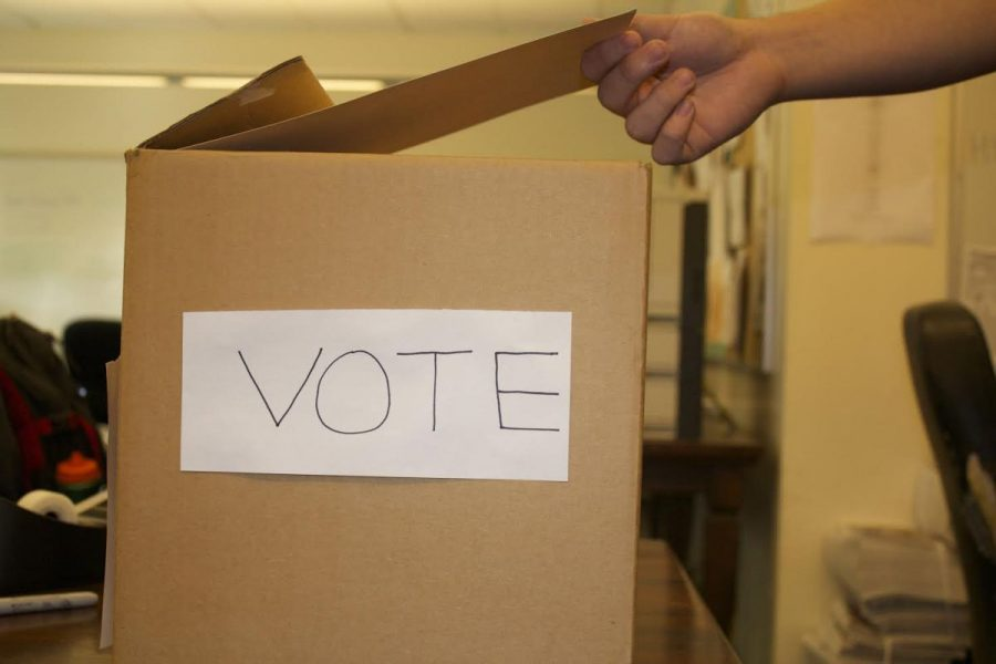 Voters to decide on 18 different measures on election day