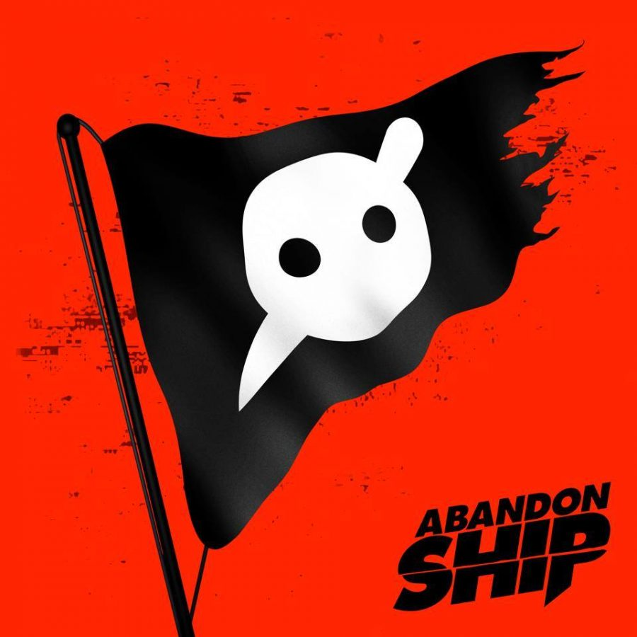 Knife Party's debut album, released on Nov. 7, is called