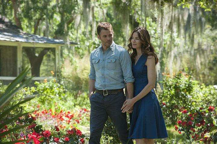 'Best of Me' plays with the audience's heart
