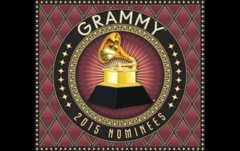 The 2015 Grammys will be held on Feb. 8 in Los Angeles to honor overall excellence in the recording industry over the past year.