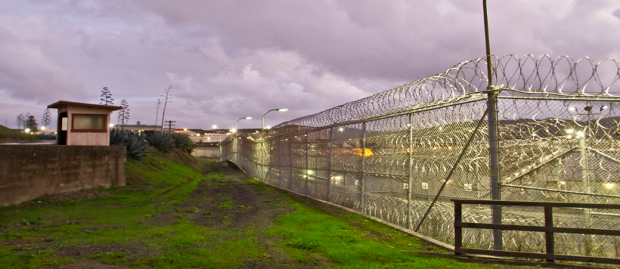 The Ultimate Gated Community