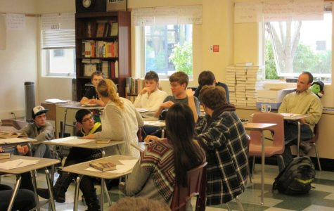 English electives to be paired for 2015-16 school year