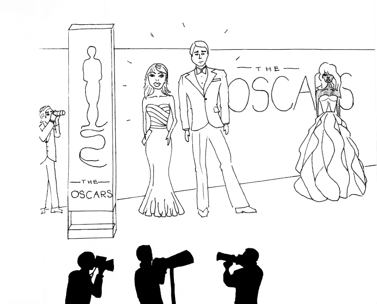 Racial discrimination undercuts Academy Awards' value