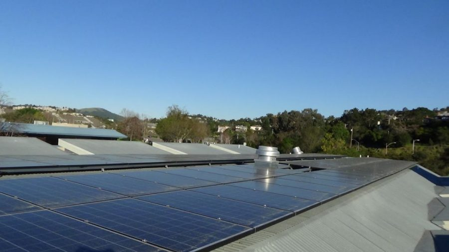Tiburon mandates new solar panel installation on homes