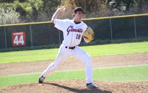 Varsity baseball clinches a one run victory