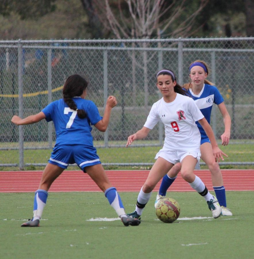 Soccer looks to overcome rocky start