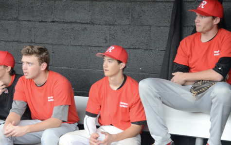Baseball players reflect on their rituals