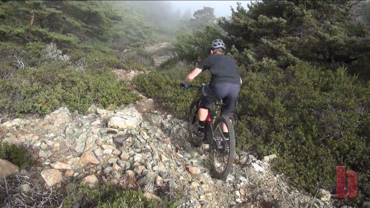 Video: Teddy Hayden – Life on the Mountain